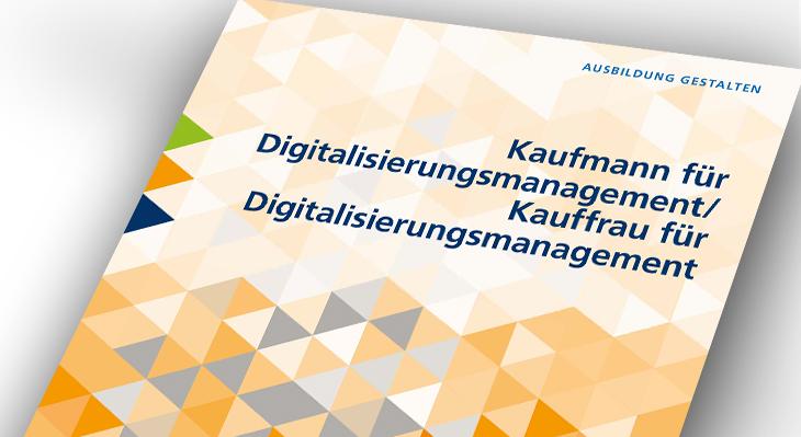 Umsetzungshilfe: Kaufleute für Digitalisierungsmanagement