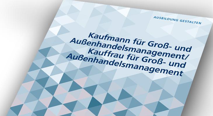 Umsetzungshilfe: Kaufmann/Kauffrau für Groß- und Außenhandelsmanagement