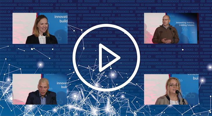Berufsbildung 4.0 - Videoclip zur Auftaktveranstaltung