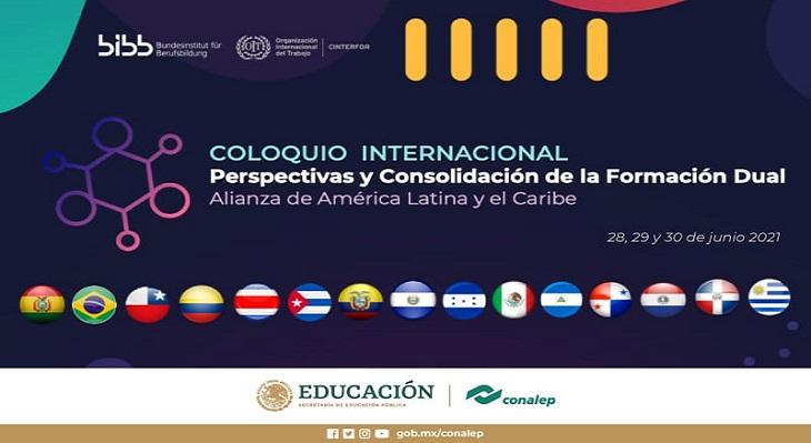 Latin America and the Caribbean establish a strategic alliance for dual VET