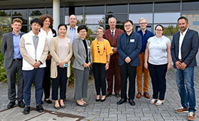 Approaches towards higher dual vocational education and training in Germany and South Korea