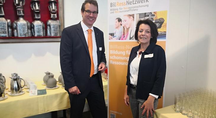 10. BilRess Netzwerkkonferenz