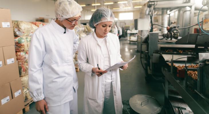 """Gestaltung einer nachhaltigeren Lebensmittelproduktion mit """"Design-Thinking""""?"""