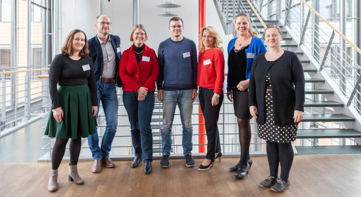 """KoProNa als """"Projekt Nachhaltigkeit 2019"""" ausgezeichnet"""
