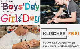 """Klischeefrei"" initiative gathers pace"
