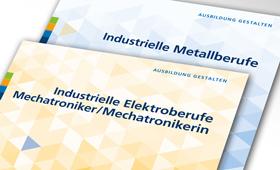 Tipps für die Ausbildungspraxis Metall und Elektro