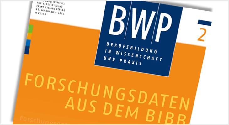 Finanzierung der beruflichen Ausbildung in Deutschland