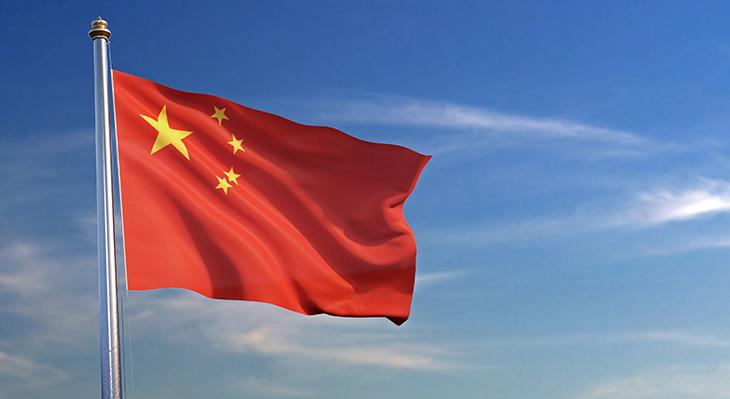 GOVET in Chinese / GOVET 中文