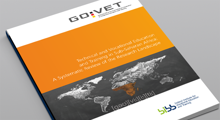TVET in Sub-Saharan Africa: the state of research