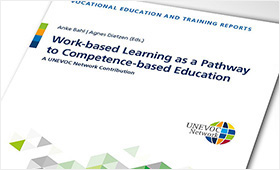 Work-based learning global gedacht