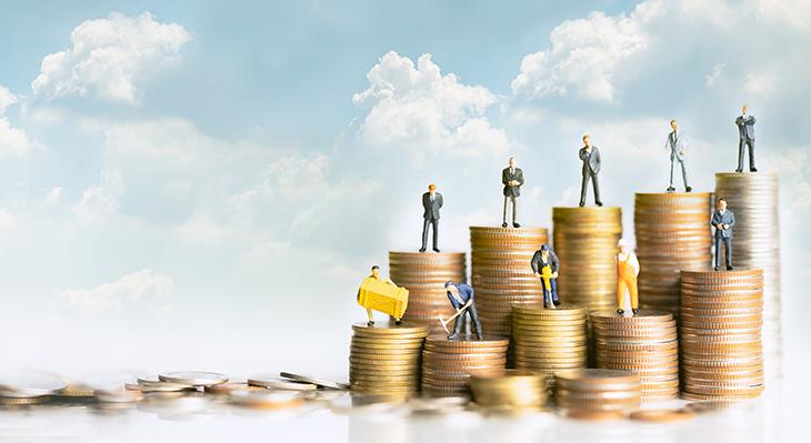 Soziale Ungleichheiten beim Übergang in die Berufsausbildung