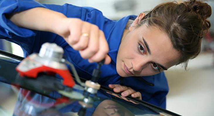 Zugang zu und Gestaltung der beruflichen Ausbildung