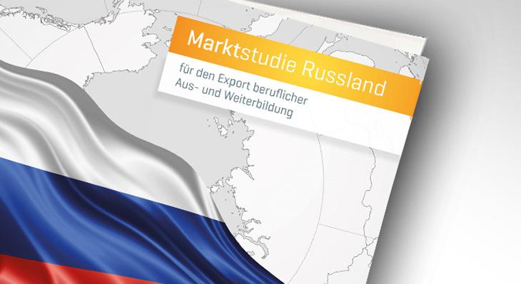 Neue Marktstudie Russland
