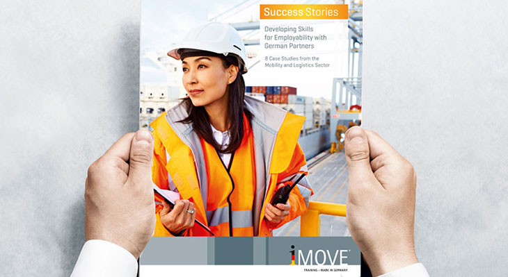 Success Stories Mobility and Logistics