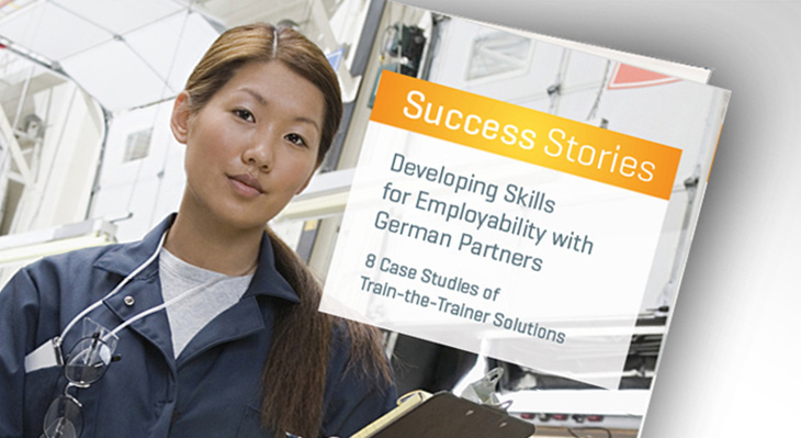 Success Stories Train-the-Trainer Solutions