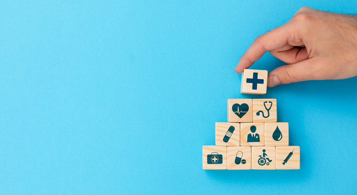 Pflegeausbildung – Module für den Erwerb erweiterter heilkundlicher Kompetenzen
