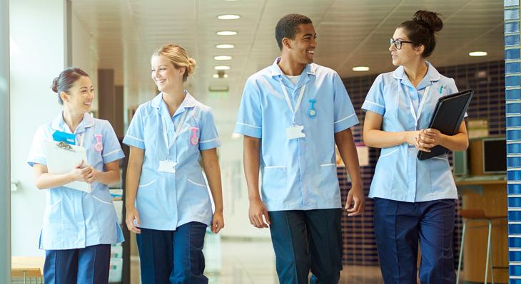 """Fachtagung """"Die Pflegeausbildung der Zukunft gestalten – Die neuen Rahmenpläne"""""""