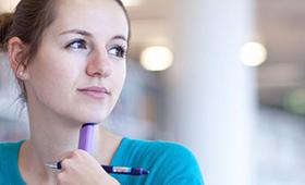 Geringere Aussichten junger Frauen bei der Ausbildungsstellensuche
