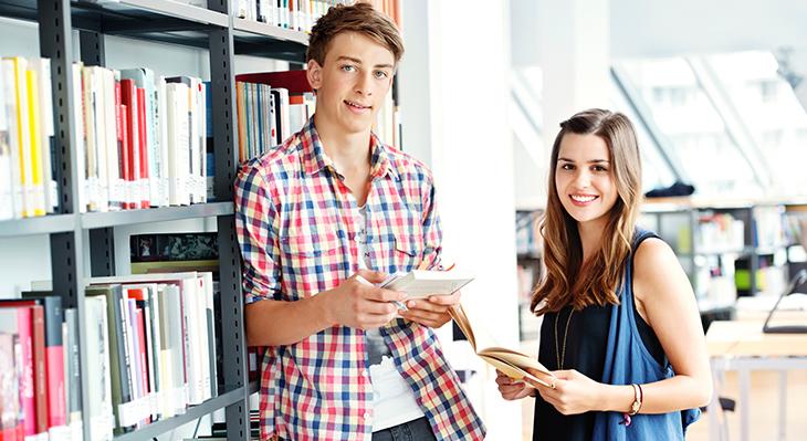 Infos für Ausbildungssuchende und Auszubildende