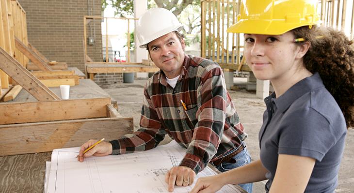 Überbetriebliche Berufsbildungsstätten (ÜBS)