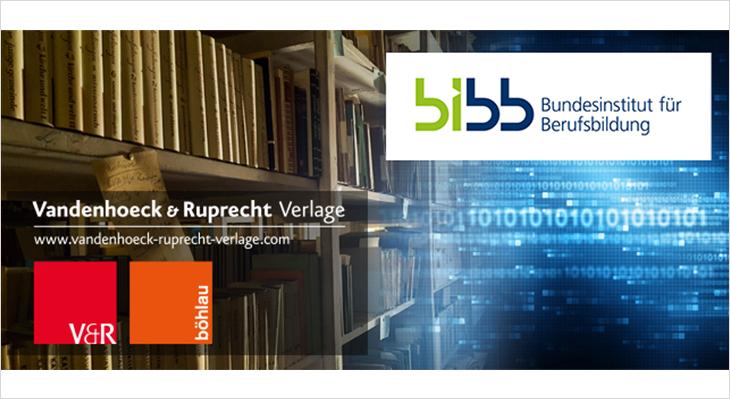 VET Repository kooperiert mit Vandenhoeck & Ruprecht