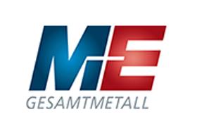 Gesamtverband der Arbeitgeberverbände der Metall- und Elektro-Industrie e. V.