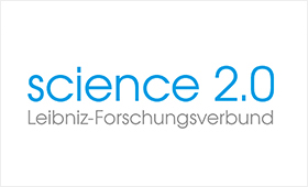 Logo Science 2.0 research alliance