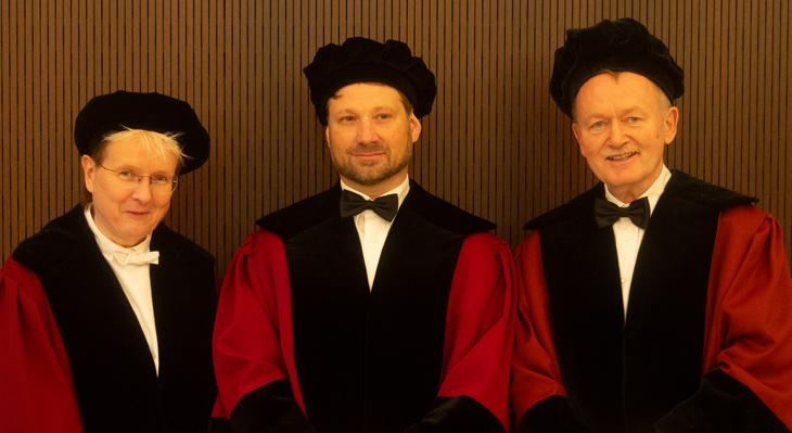Antrittsvorlesung von BIBB-Forscher Harald Pfeifer in Maastricht