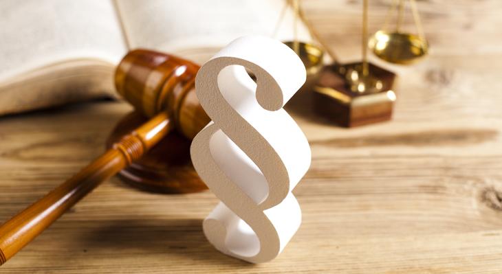 Gesetze und Verordnungen