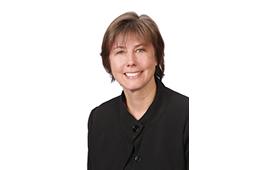Dr. Mette Creaser
