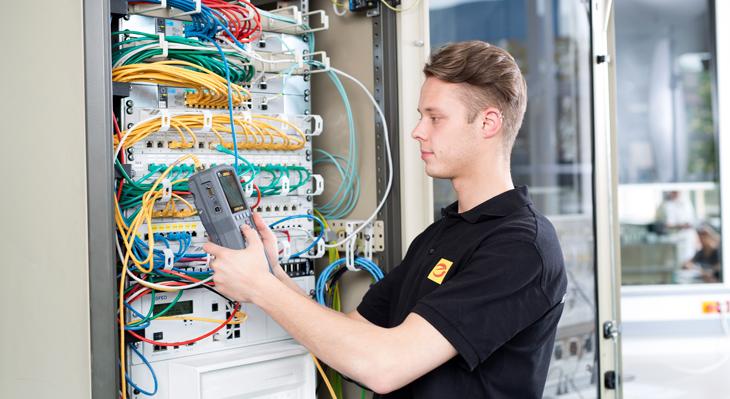 Zukunft im Elektrohandwerk gestalten
