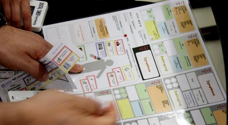 BIBB-Forum für Planspiele und Serious Games 2015