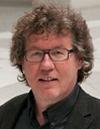 Portrait: Dr. Uwe Lehmpfuhl