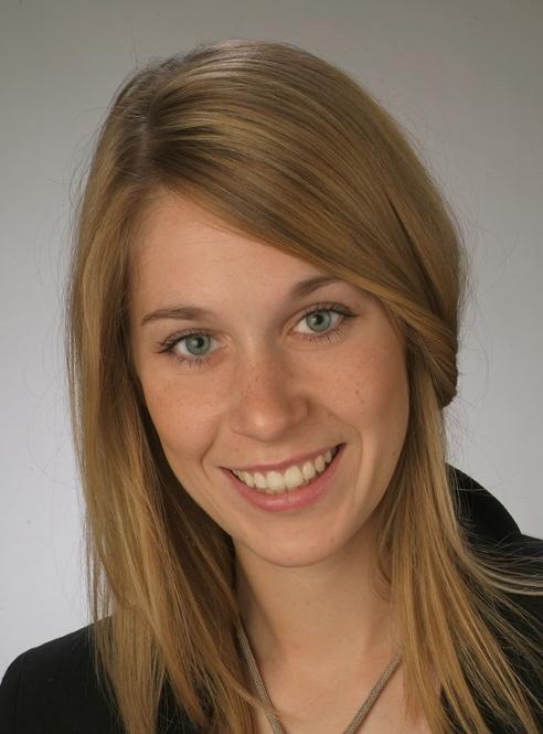 Alexandra Mergener