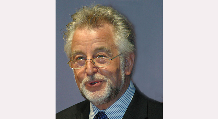 Prof.  Dr. Helmut Pütz