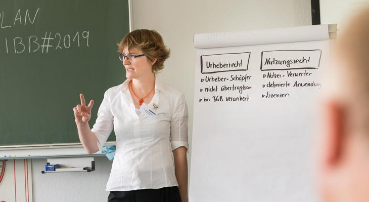 Qualitätssicherung von Open Educational Resources (OER)