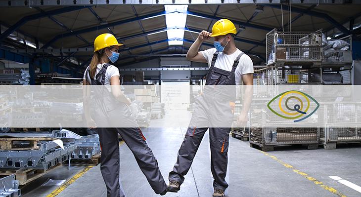 Sicherheit und Gesundheit bei der Arbeit