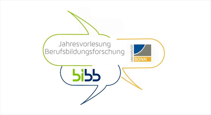 Gemeinsame Veranstaltung des BIBB mit der Friedrich-Wilhelms-Universität Bonn am 11. Mai um 15.00 Uhr