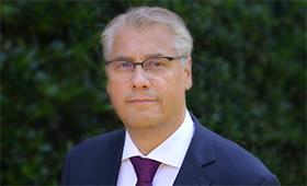 BIBB-Präsident Professor Dr. Friedrich Hubert Esser