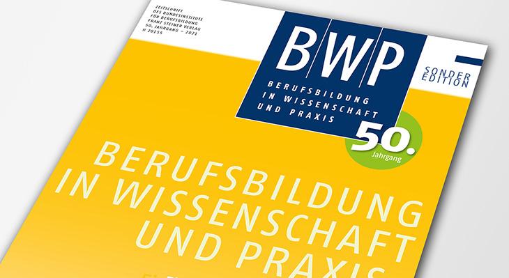 BWP-Sonderausgabe mit Beiträgen aus fünf Jahrzehnten