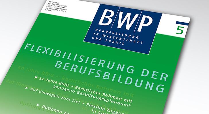 BWP 5/2019 erschienen