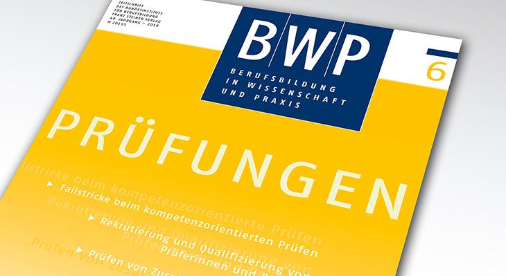 BWP 6/2019 published