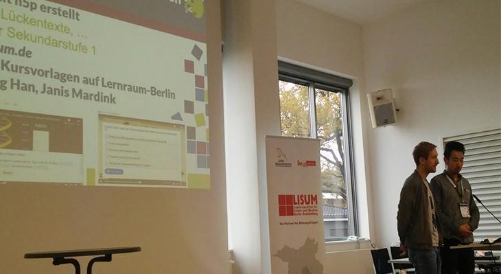 """Neues OERcamp-Format """"Werkstatt"""""""
