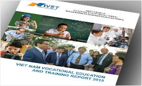 Cover TVET Vietnam Report 2015