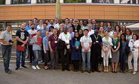Participants of UNEVOC TVET Leadership Programme visit BIBB pilot project