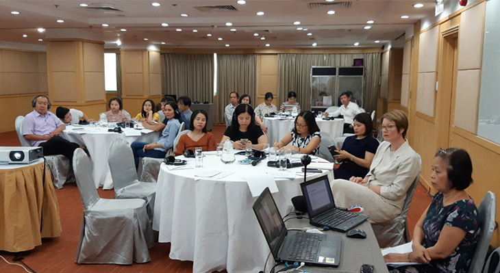 Vietnamesische Berufsbildungsstrategie 2021-2030