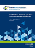 Cover: Programm BIBB-Kongress