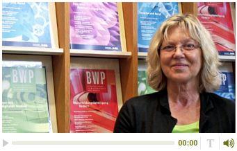 Interview mit Dr. Ursula Bylinski