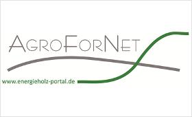 Logo AgroForNet