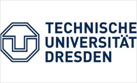 Logo der TU Dresden